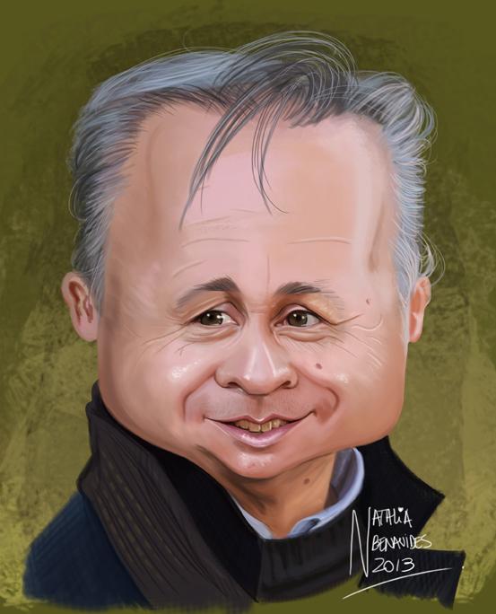 Marcel Claude (candidato presidencial)