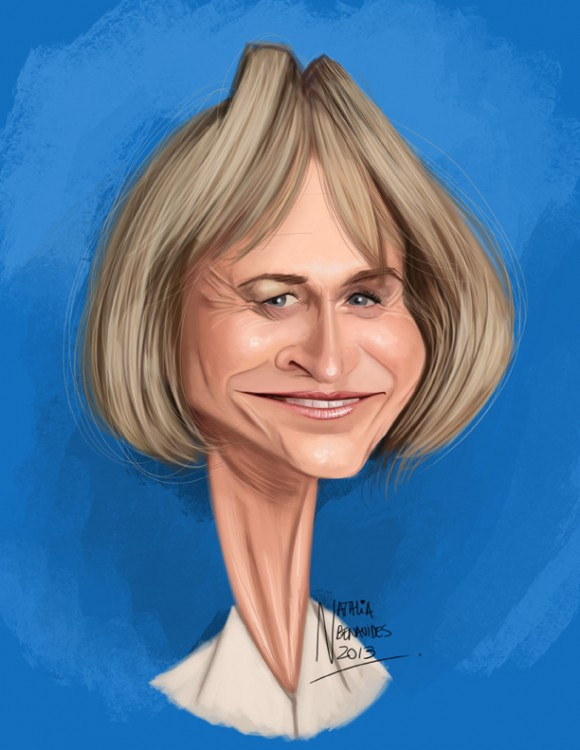 Evelyn Matthei (candidata presidencial)